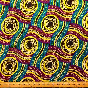 Serpent African Print (90116-1) - Fabric Wholesale Direct
