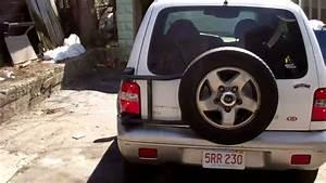 98 U0026 39  Kia Sportage