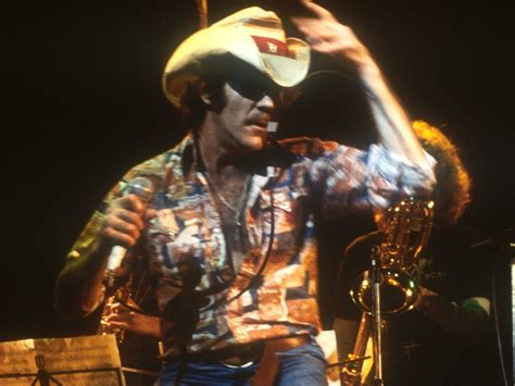 Dr Hook's Ray Sawyer Remembered As A 'road Dog' After