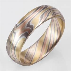 17 best images about mokume gane on pinterest wedding With maui wedding rings