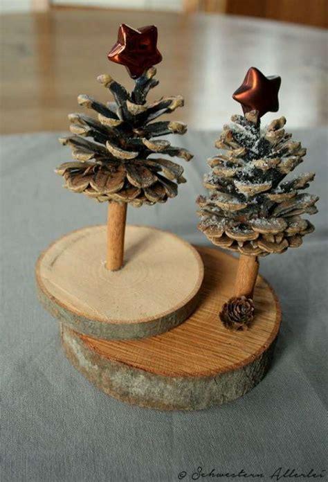 Weihnachtsdekoration Aus Holz Selber Machen by Weihnachtsdeko Aus Holz Zum Selber Machen Home Ideen