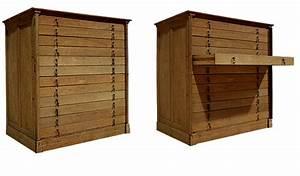 Meuble à Tiroir : meuble part 2 ~ Edinachiropracticcenter.com Idées de Décoration