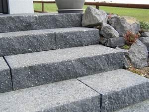 Treppenstufen Außen Beton : treppenstufen beton knecht fertigteiltreppe01 treppenstufen stein aussen beton ~ Frokenaadalensverden.com Haus und Dekorationen