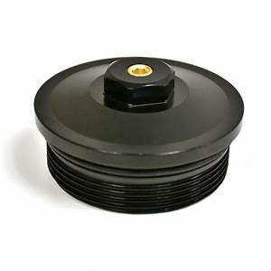 Xdp 6 0l Fuel Filter Cap Xd266