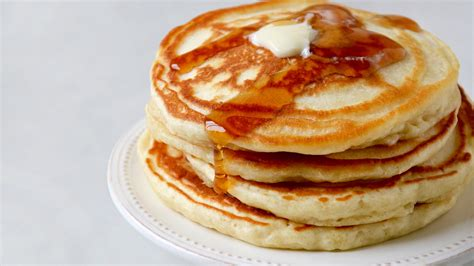 how to make pancakes at home from scratch today com