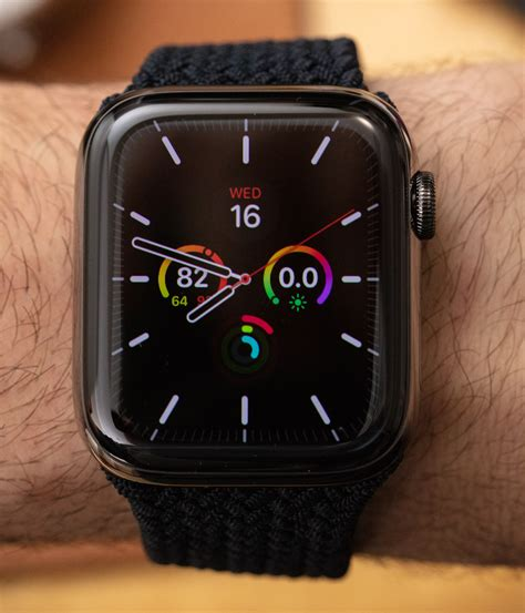 Hands-On With The Apple Watch Series 6 & Apple's 'Wellness ...