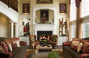 24 beautiful living rooms With beautiful living rooms designs 2