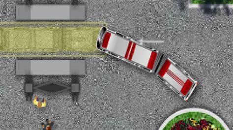 3d Bus Parking Game