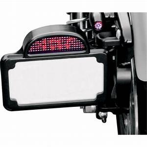 Support De Plaque Lateral Homologué : support de plaque pour moto custom ~ Dailycaller-alerts.com Idées de Décoration