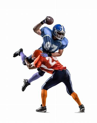 Football Player Nfl American Tackle Players Transparent