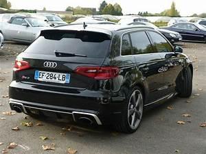 Audi Rs Occasion : audi rs3 ii sportback 2 5 tfsi 367 ch berline noir occasion 54 870 22 636 km vente de ~ Gottalentnigeria.com Avis de Voitures