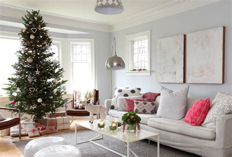 top christmas tree decorating trends