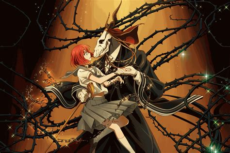 Anime Checker 10 Anime Series To Check Out This Fall Season And One You