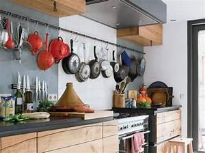 pariez sur la deco recup en cuisine elle decoration With objet de decoration pour cuisine