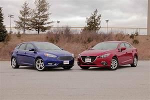 Ford Focus 3 : 2015 ford focus vs mazda3 news ~ Nature-et-papiers.com Idées de Décoration