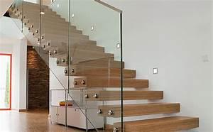 Treppe Mit Glasgeländer : treppengalerie meyer grave treppenbau ~ Sanjose-hotels-ca.com Haus und Dekorationen