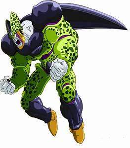 Imagen Cell Fulll Power By Mechafreezer1 png Dragon Ball Wiki FANDOM powered by Wikia