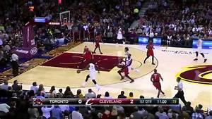 Blog - Basketball Crossover