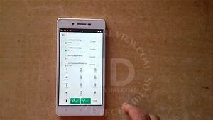 Oppo A33f Volte Jio 4g Call Disconnect Troubleshoot Via