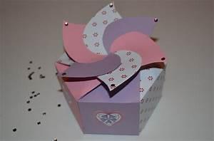 Cardboard hexagonal box - DIY Paper Crafts Tutorials ...