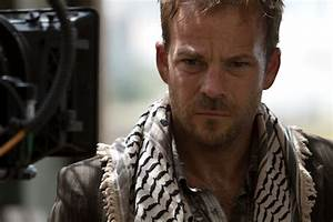 Stephen Dorff: 'Today Is a Gift'   HuffPost