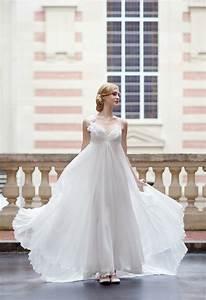 marie laporte creatrice de robe de mariee par d day With robe marie laporte