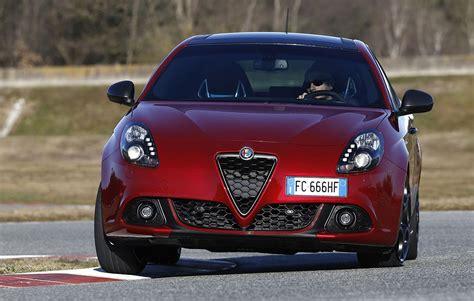 Alfa Romeo Forums by Alfa Romeo Giulietta M Y 2016 Alfa Romeo Autopareri