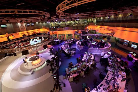 al jazeera english returns  link tv feb  al jazeera