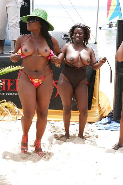 Jamaican Freaks Shesfreaky