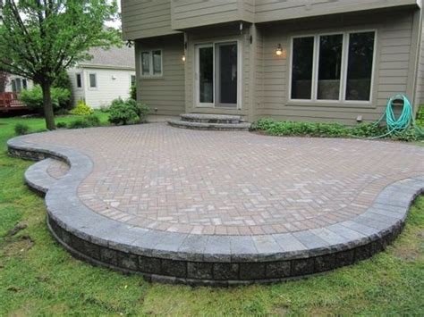 raised patio ideas on a budget search