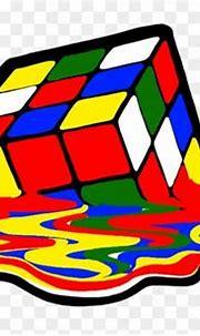 Download hd Personnalisez Votre Produit - Melting Rubiks ...