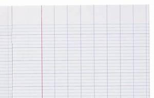 conquerant 5049 cahier piqure reglure grand carreaux With cahier grand carreaux