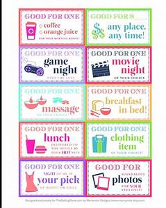 husband coupon wallet cards better half pinterest With coupon book for husband template