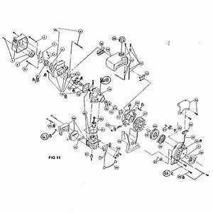 Atom 101 103  U0026 104 Edger Engine Parts List