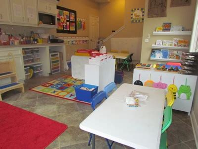 classroom clutter clutters learning in preschool teach 400 | Fox Sewing Quilts 297