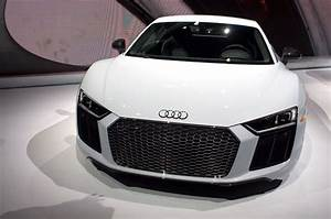 Audi S8 2017 : 2016 new york international auto show photos from the event ~ Medecine-chirurgie-esthetiques.com Avis de Voitures