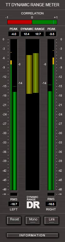 tt dynamic range meter dynamic range meter 187 dynamic range meter moto pk ru