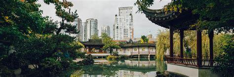 le quartier chinois à découvrez le quartier chinois de vancouver