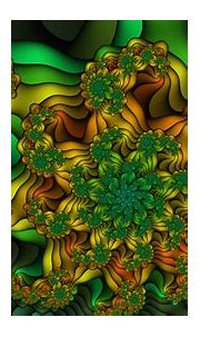 Flower fractal wallpaper hd by e-designer on DeviantArt
