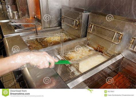 boiling oil unhealthy fryers deep food preview