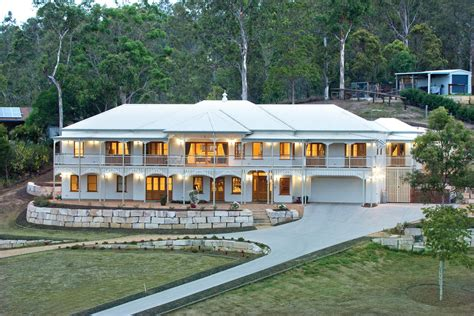 build a house the high traditional queenslander home contemporary
