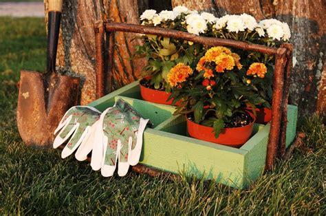 Herbst Gartenarbeit by October Garden Checklist Kellogg Garden Products
