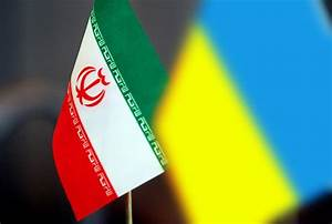 Iran Says Ready to Expand Relations with Ukraine