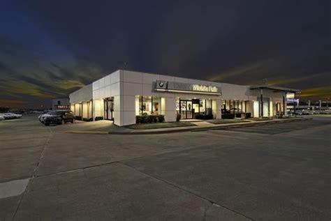 Patterson Auto Center Mercedesbenz Bmw  Wichita Falls