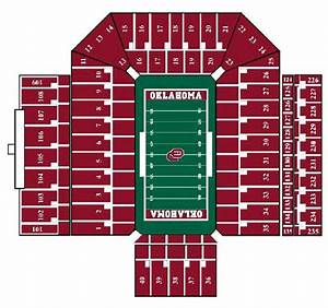 Ou Texas Seating Chart Oklahoma Sooners 2012 Football Schedule