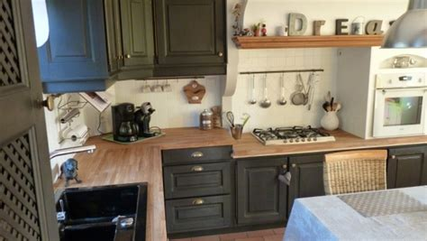 et cuisine home cuisine rustique relook 233 e