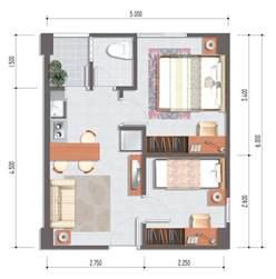 Beautiful Studio Floor Plan Ideas by Plans For Luxury Studio Apartment Decorating Ideas