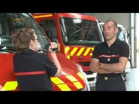 Entraînements De La Spécialité Grimp Chez Les Pompiers