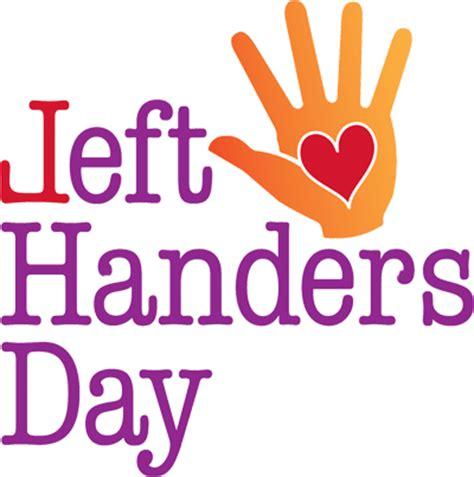 Left-Handed Awareness Day