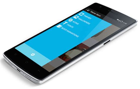 smartphone with best is the oneplus one the best cyanogenmod smartphone